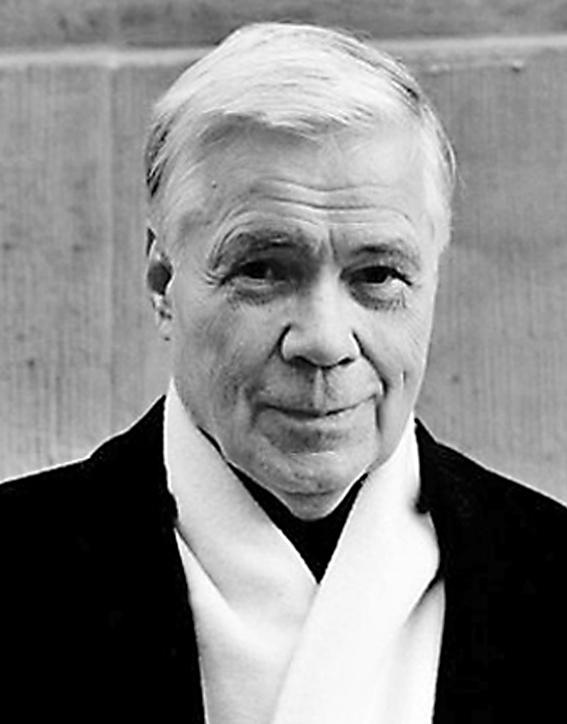 Dietrich Fischer-Dieskau - baritone, conductor & declamation