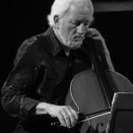 Franco Maggio Ormezowski - cello
