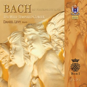 Bach The Well-Tempered Clavier