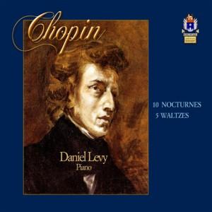 Chopin Nocturnes & Waltzes
