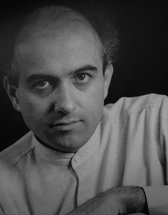 Franceso Finotti - organ