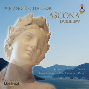 A Piano Recital for Ascona