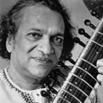 Ravi Shankar - sitar