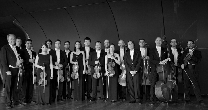 Reina Sofía Chamber Orchestra