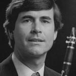 Antony Morf - Clarinet