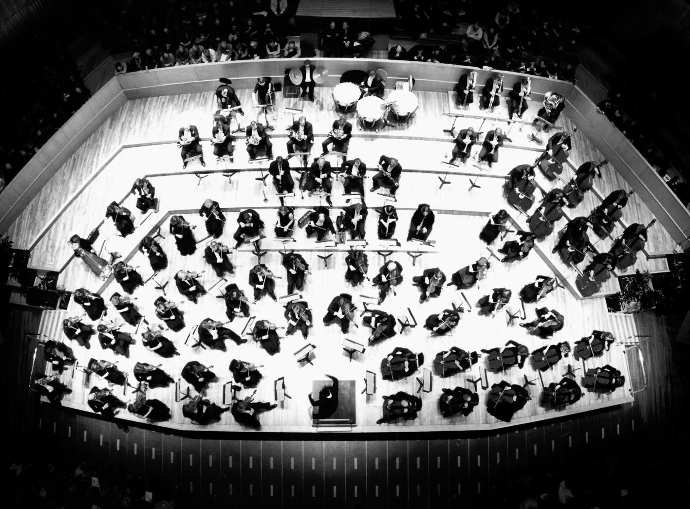 Philarmonia Orchestra
