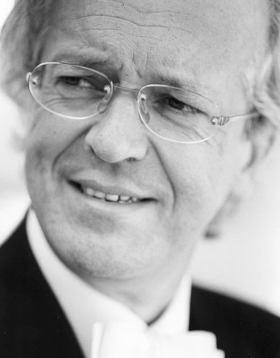 Pietro Borgonovo - oboe