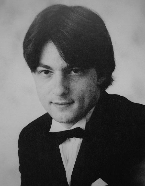 Thierry Mechler, organ