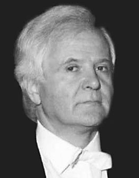 Vincenzo Mariozzi - clarinet