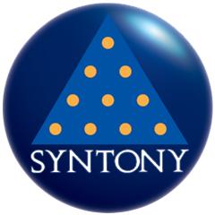 Logo-Syntony