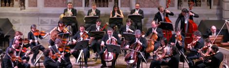 Mozart: Orchestra da Camera di Mantova