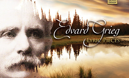 Edvard Grieg - Lyric Pieces vol. 1- Daniel Levy