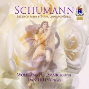 Schumann Lieder - Wolfgang Holzmair