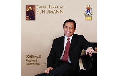Daniel Levy plays Schumann vol.3