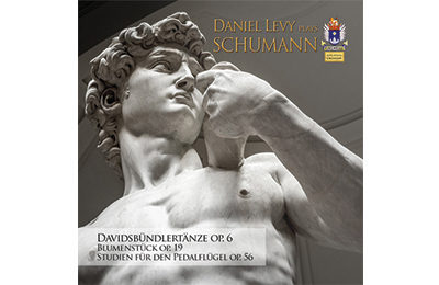 Daniel Levy plays Schumann vol.5