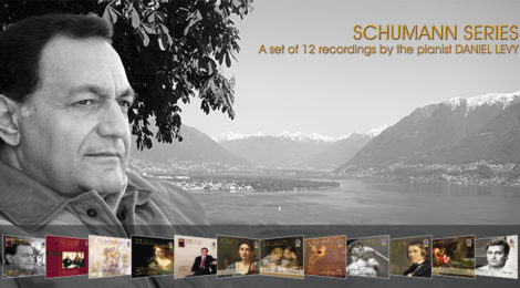 NEW: SCHUMANN SERIES